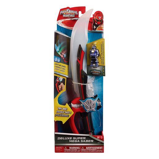 Power Ranger - Súper Megaforce Espada
