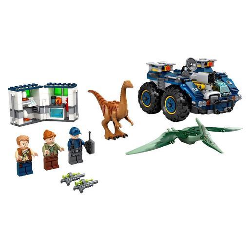 Lego Jurassic World Fuga Del Gallimimus Y El Pteranodon 75940 Lego Dino Tienda De Juguetes Y Videojuegos Jugueteria Online Toysrus Entre y conozca nuestras increíbles ofertas y promociones. lego jurassic world fuga del gallimimus y el pteranodon 75940