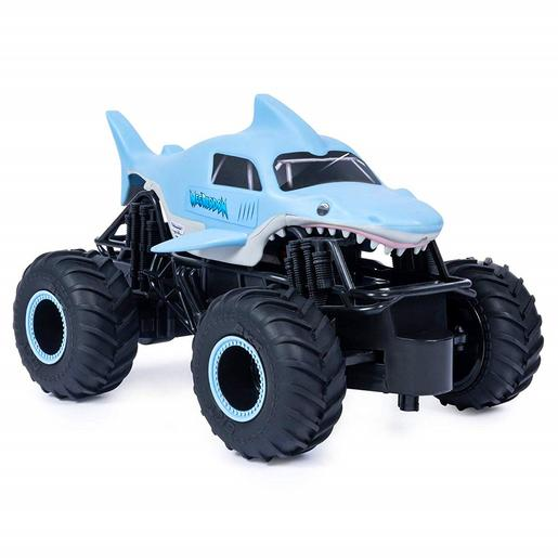 Monster Jam - Megalodon 1:24 Radiocontrol