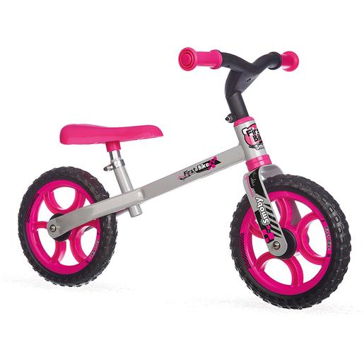 Smoby - Bici Color Rosa