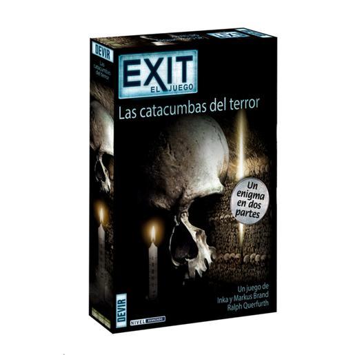 Exit - Las Catacumbas Del Terror