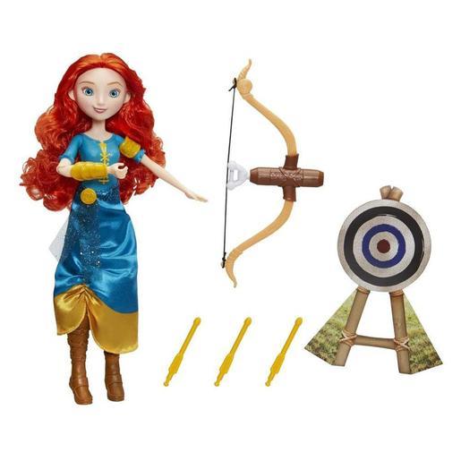 Princesa Disney - Mérida - Muñeca Sueños de Princesa