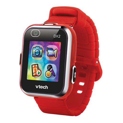 Vtech - Kidizoom Smart Watch DX2 Rojo