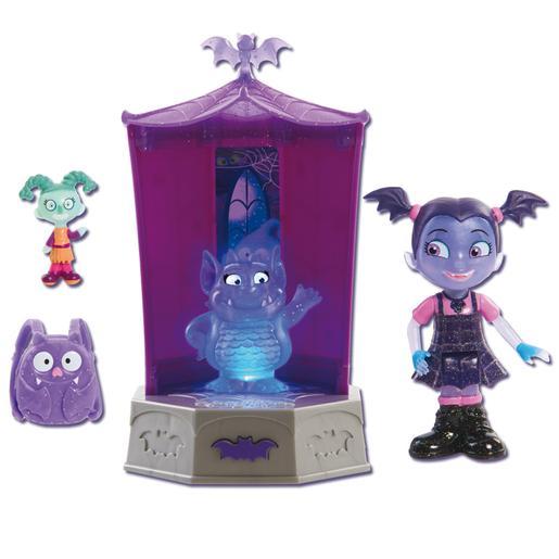 Vampirina - Playset Amigos Glowtásticos