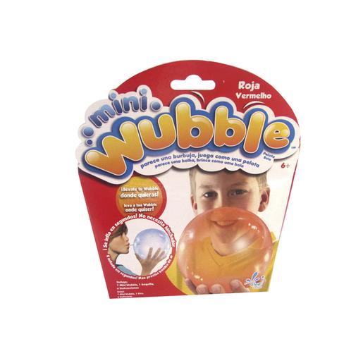 Wubble - Burbuja Mini (varios colores)