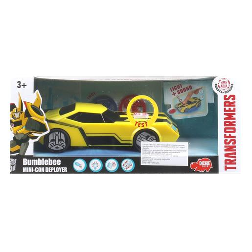 Transformers Bumblee Minicon
