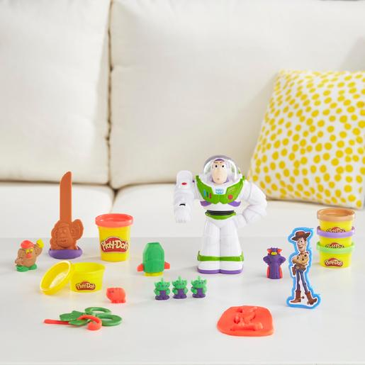Play-Doh - Buzz Lightyear Toy Story