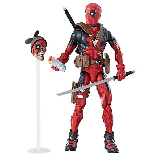 Deadpool - Figura Legends 30 cm