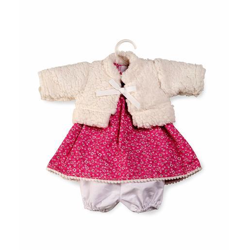 Elegance Vestido para Muñecos de 42 cm (varios modelos)