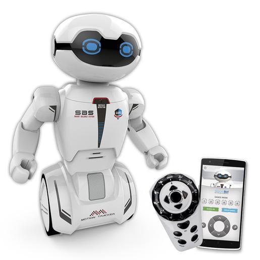 Silverlit - Robot Macro Bot