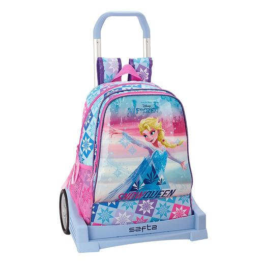 Frozen - Trolley Evolutivo 42 cm