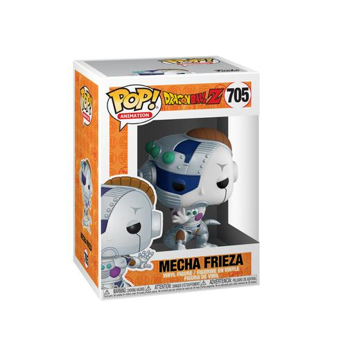 Dragon Ball - Mecha Frieza - Figura Funko POP