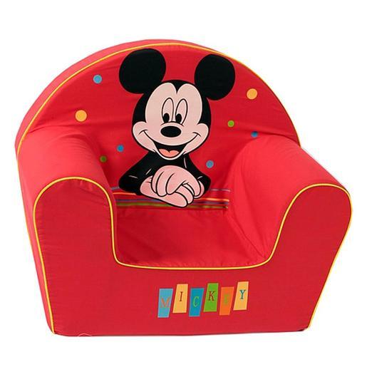 Disney - Mickey Mouse - Sillón Mickey (varios modelos)
