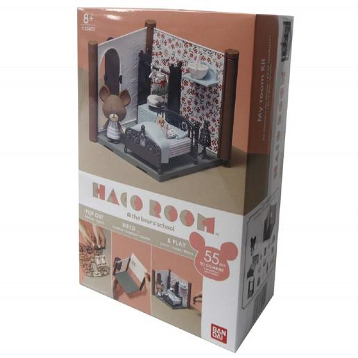 Haco Room - Kit de Habitación