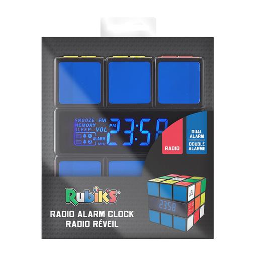 Rubik's - Radio Despertador FM Digital