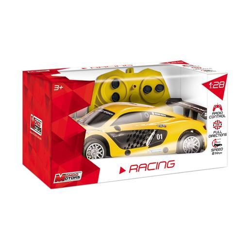 Coche Renault Sport RS01 Radiocontrol