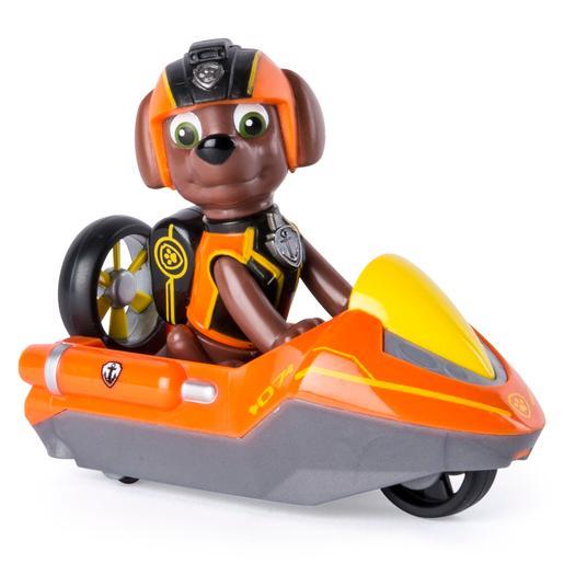 Canina Vehículo Figuravarios Con Modelos Mini Patrulla qVSzpLUMG