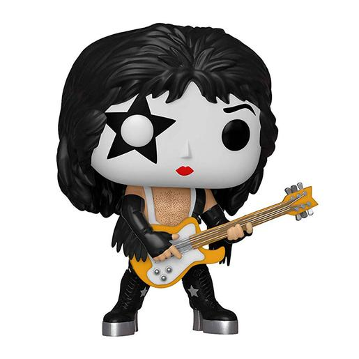 KISS - The Starchild - Figura Funko POP