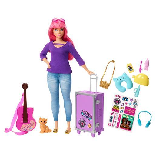 Barbie - Daisy Vamos de Viaje