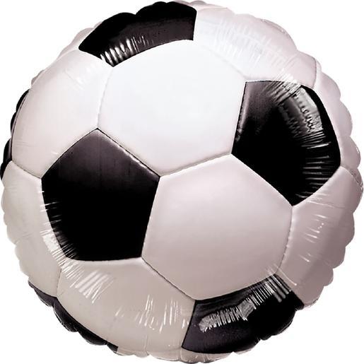 Globo Balón de Fútbol 45 cm