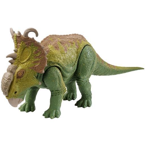 Jurassic World - SINOCERATOPS - Dino Sonidos