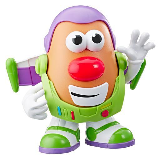 Toy Story - Potato Buzz Lightyear