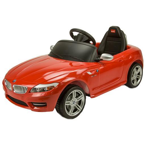 Coche BMW Z4 6V
