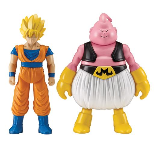 Dragon Ball - Pack de 2 Combate Final Dragon Ball Super (varios modelos)