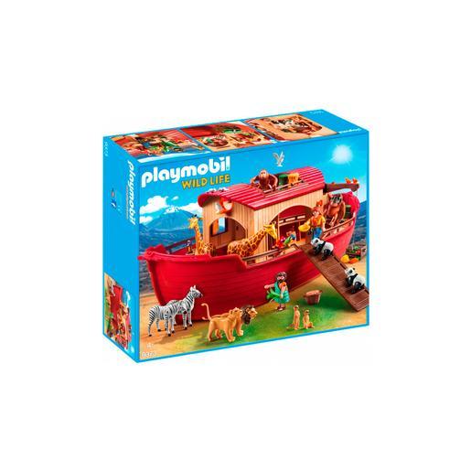 Playmobil - Arca de Noé - 9373