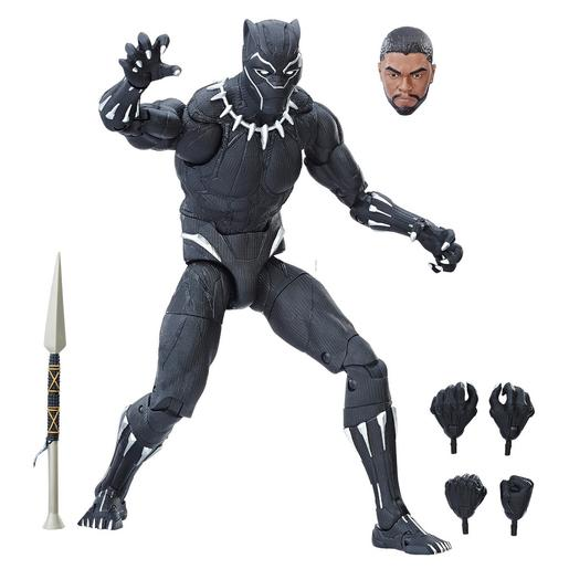 Black Panther - Figura Titan Hero 30 cm
