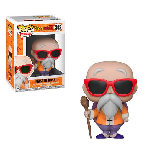 Dragon Ball - Maestro Roshi - Figura POP
