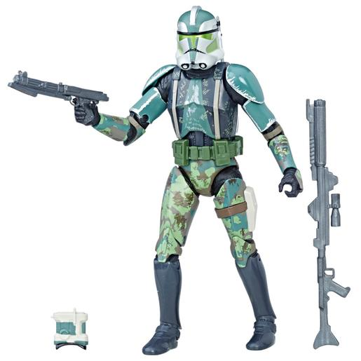 Star Wars - Commander Gree - Black Series