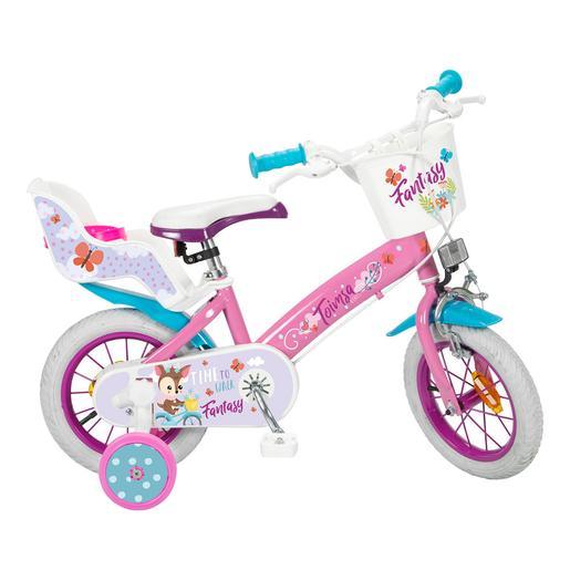 Bicicleta Fantasy Walk 12 Pulgadas