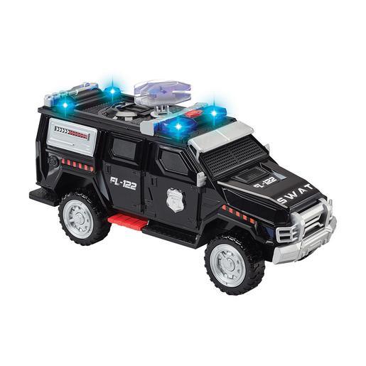 Fast Lane -Vehículo SWAT