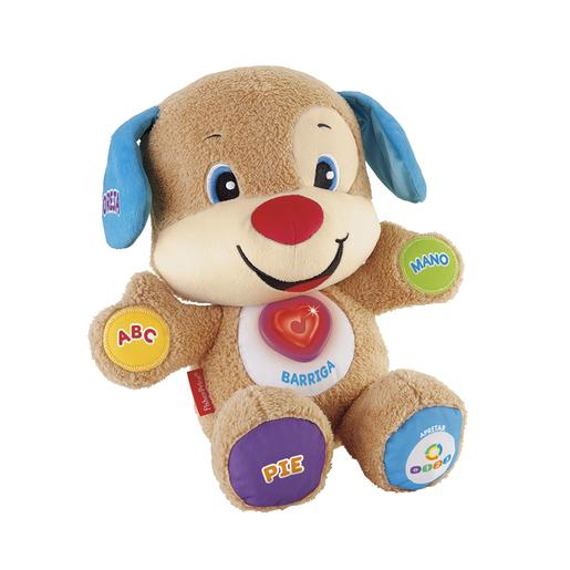 Fisher Price - Perrito Ríe y Aprende