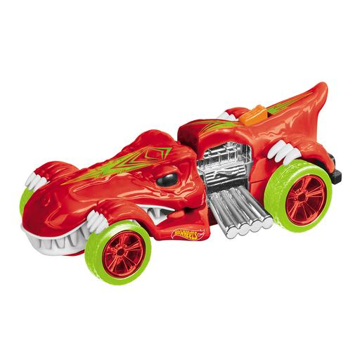 Hot Wheels - Street Creatures Luces y Sonidos (varios modelos)