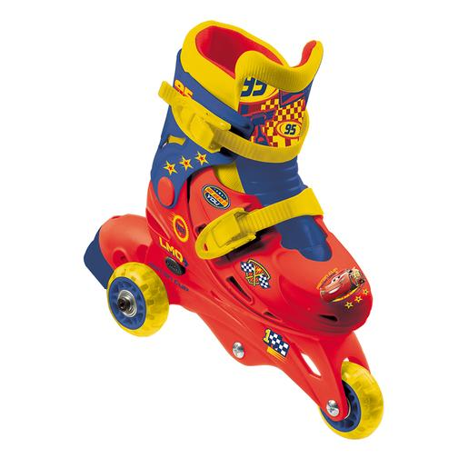 Cars - Patines de 3 Ruedas Cars 3