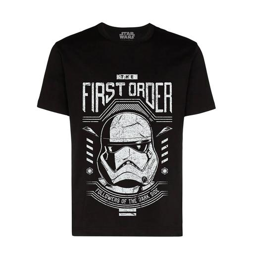Star Wars - Camiseta Trooper Talla M