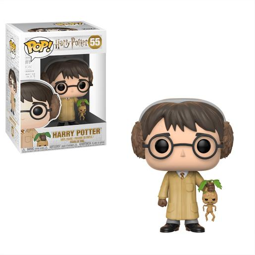 Harry Potter - Harry Potter Herbología - Figura Funko POP