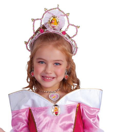 Princesas Disney - Bella Durmiente - Tiara