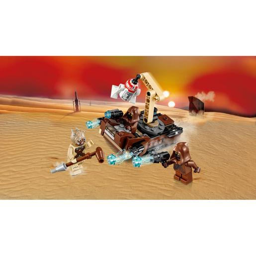 LEGO Star Wars - Pack de Combate de Tatooine - 75198