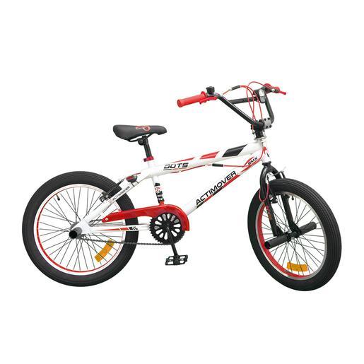 Bicicleta BMX Free Style 20 Pulgadas