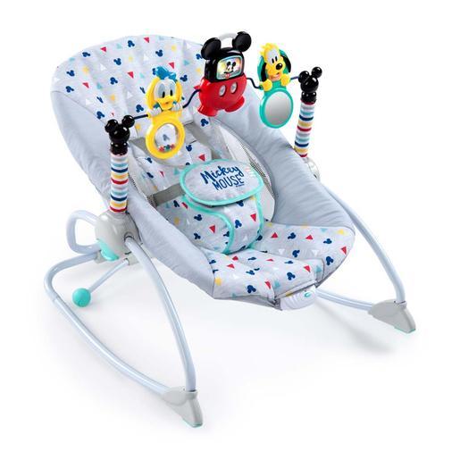 6627d942f Disney baby - Hamaca Mickey Mouse | Hamacas | Tienda de juguetes y ...