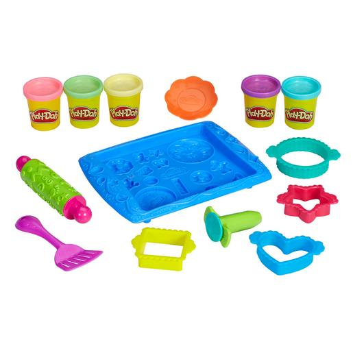 Play Doh - Fábrica de Galletas