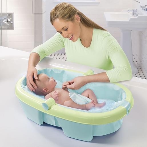 Bañera Plegable Summer Infant (varios colores)
