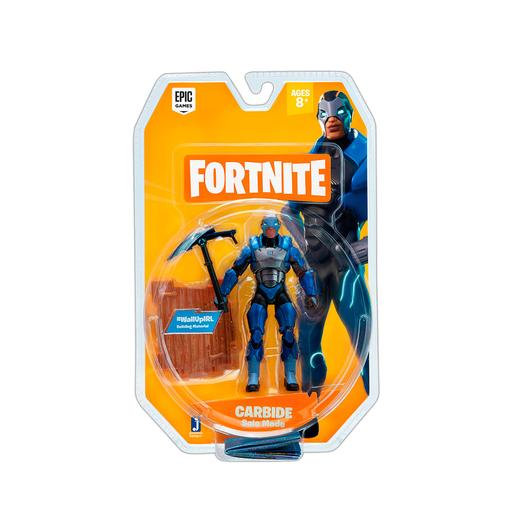 Fortnite - Carbide - Figura 10 cm