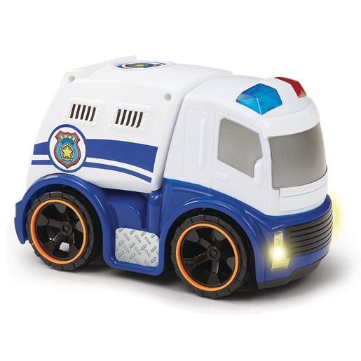 Bruin - Camión de Policía