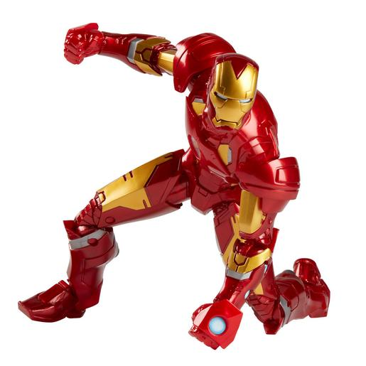 Los Vengadores - Iron Man - Figura Legends 30 cm