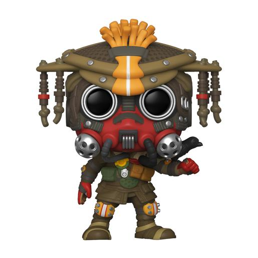 Apex Legends - Bloodhound - Figura Funko POP