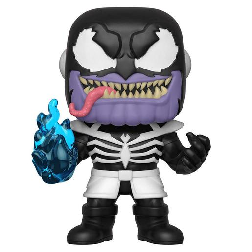 Marvel - Thanos Venom - Figura Funko POP